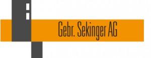 Gebr. Sekinger AG