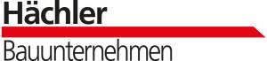 Hächler Bauunternehmen Vektor-Datei
