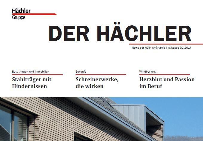 Der Hächler - Beitragsbild