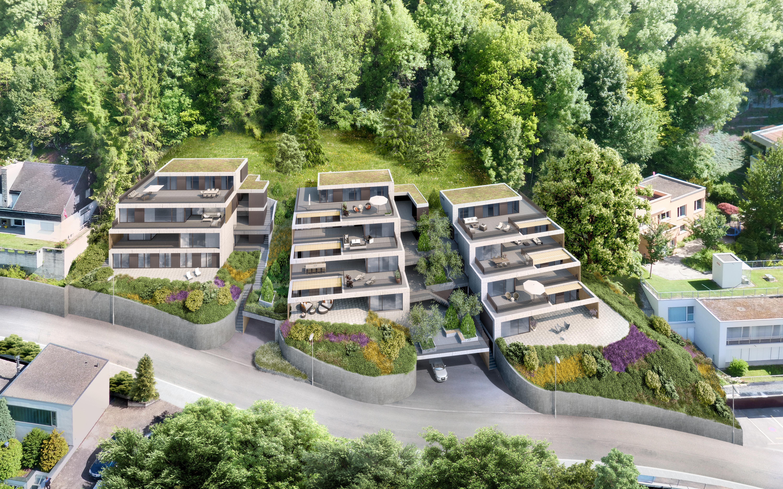 Hächler AG Immobilien