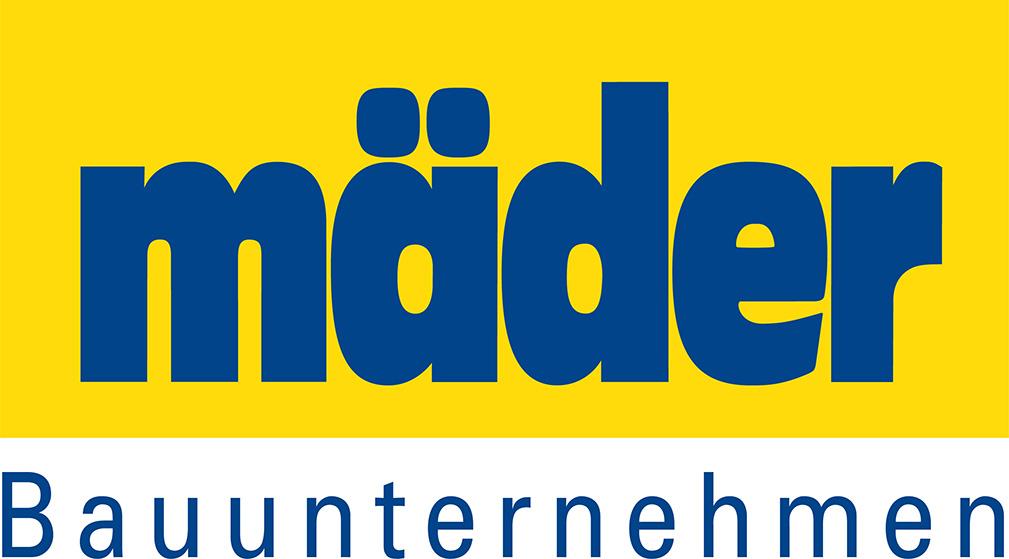 Mäder AG Bauunternehmen :